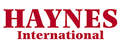Haynes International Today